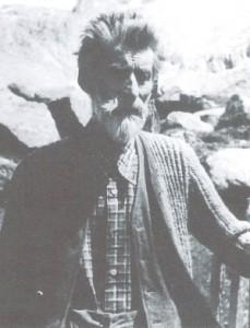 Der Mann, ohne den das Skiparadies Zillertal kaum entstanden wäre: Der Pionier Alfons Hörhager.